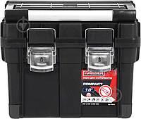 Ящик для инструментов Haisser HD Compact 1 18'', 450x350x350 мм (90019), фото 1