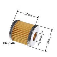 Фильтр жидкой фазы OMB