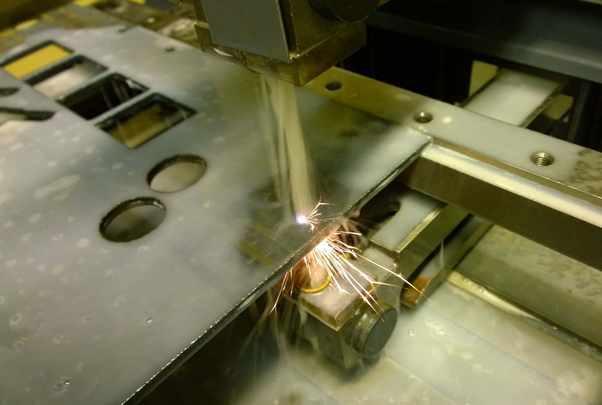 Електроерозійна різання металу