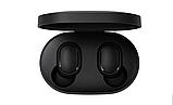 Наушники Xiaomi Mi True Wireless Earbuds Basic Global Version Черные, фото 3