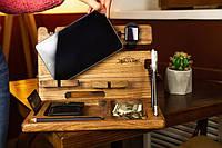 Органайзер для часов, визиток, телефона, ручек в офис