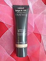 100049, Beige W100, Тональный крем, TimeWise, beige 2, увлажняющий, (беж 2) Mary Kay, купить мэри кей