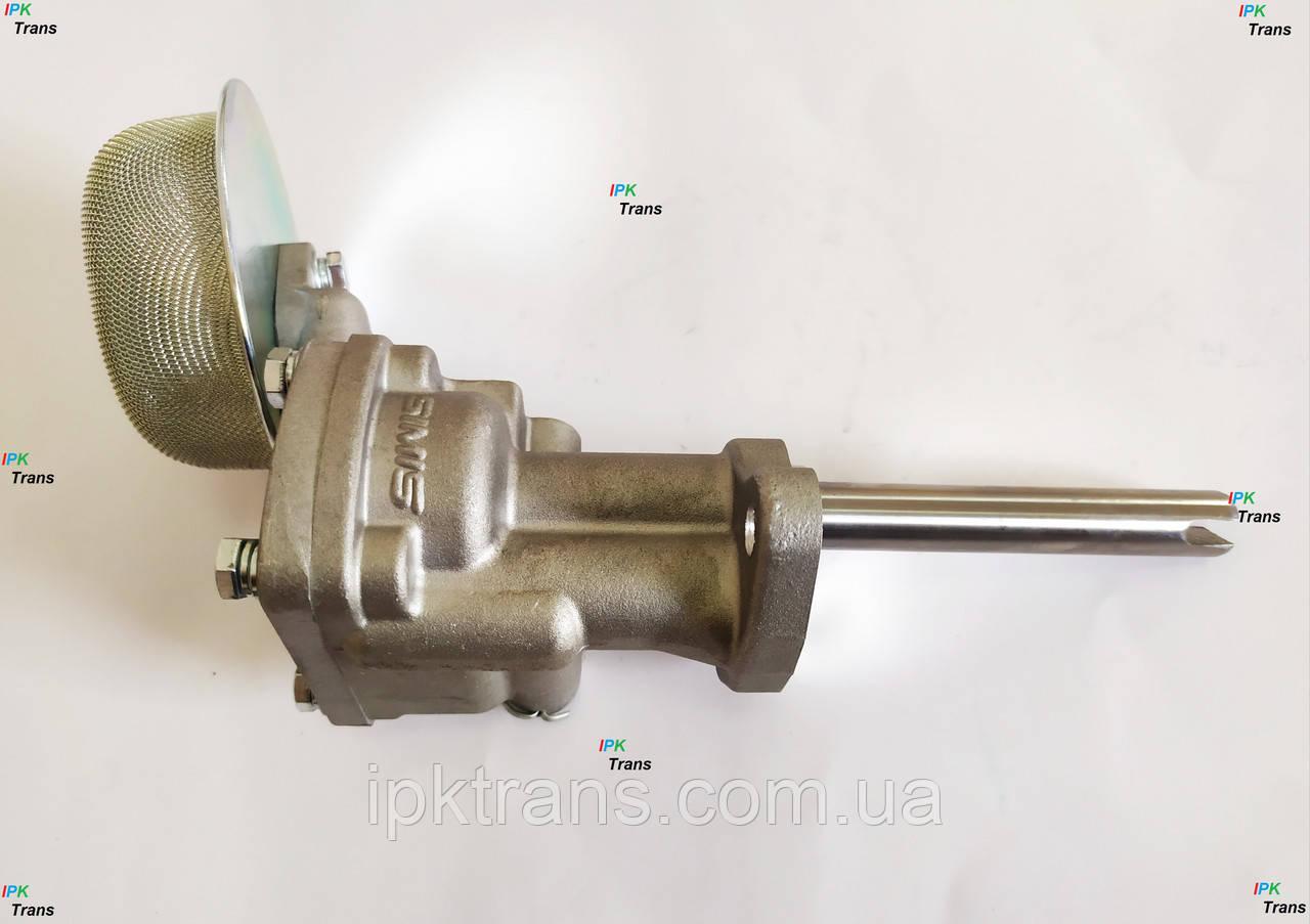 Насос масляный двигателя NISSAN K21
