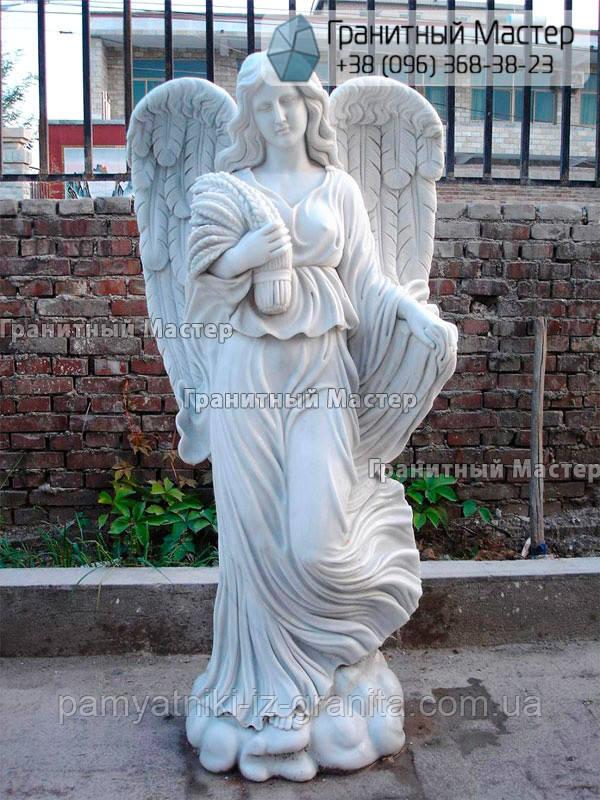 Скульптура ангела СА-81