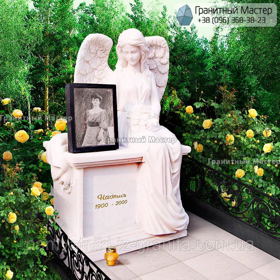 Скульптура ангела СА-84