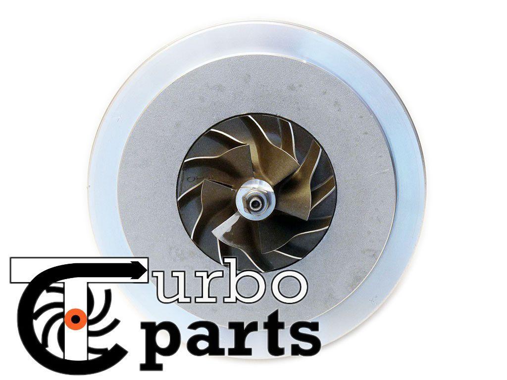 Картридж турбіни Opel 1.9 ТDI Movano/ Vivaro від 2000 р. в. - 53039700048, 53039880048
