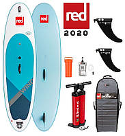 "SUP доска Red Paddle Co Ride 10'7"" x 33"" WindSUP, 2020"