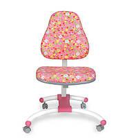 Детское кресло Comf-Pro Happy Chair pink dandelion (K639 PD)