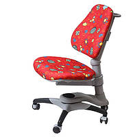 Детское кресло Comf-Pro Oxford red ladybug (K618 RL)