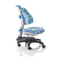Детское компьютерное кресло Comf-Pro Royce Kinder blue animal (K318 BLA)