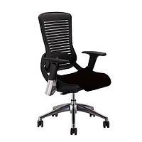 Ортопедическое офисное кресло руководителя Comf-Pro ErgoPro black (CP5 BK)