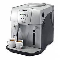 Кофемашина Saeco Incanto Classic (Silver), кофеварка, кавомашина, кавоварка