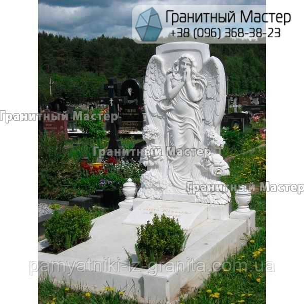 Статуя ангела СА-93