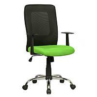 Кресло офисное Carbon green-black