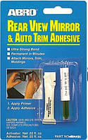 Клей для дзеркала заднього виду ABRO RV-495 Обсяг: 1,2 мл