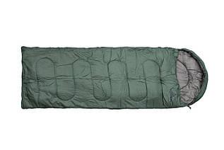 Кемпинговый спальный мешок Totem Fisherman R