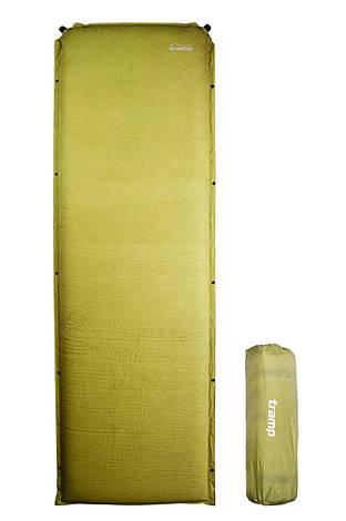Ковер самонадувающийся Tramp TRI-016, 9 см, фото 2
