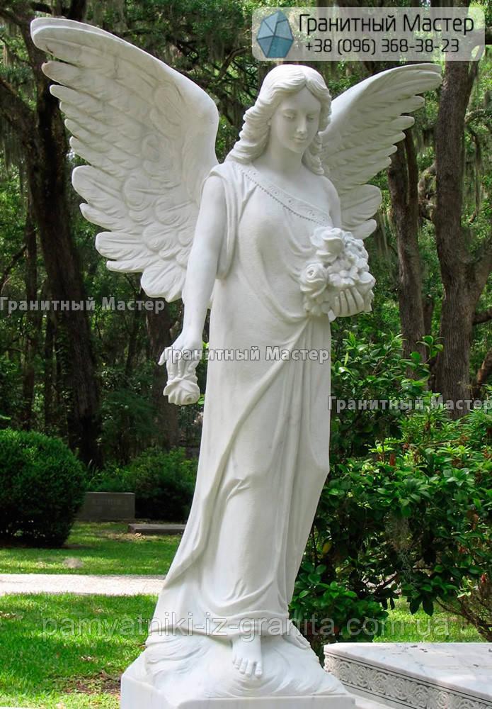 Статуя ангела СА-97