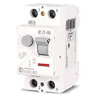 Диференційний автомат HNB C20/1N/C/003, Eaton (Moeller)