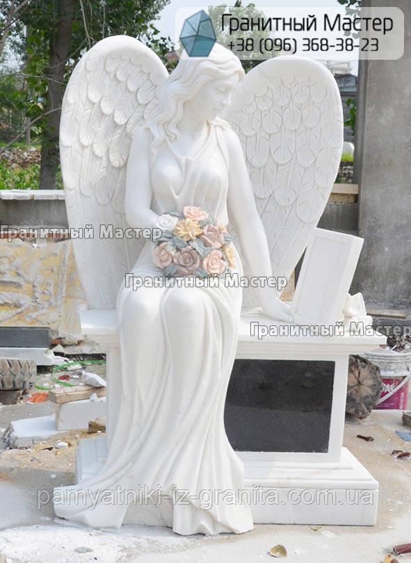Статуя ангела СА-98