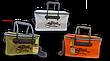 Сумка рыбацкая Tramp Fishing bag EVA White - S, фото 5