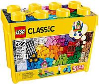LEGO ЛЕГО  CLASSIC Набор для творчества большого размера 10698