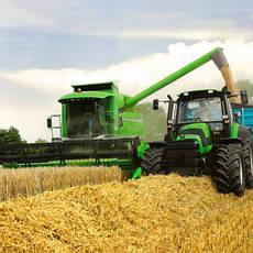 Сельхозпродукция, техника и оборудование