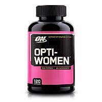 Opti Women - 120tab - Optimum Nutrition (USA)