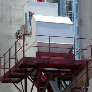 оборудование для выращивания и переработки зерна