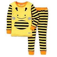 """Skip Hop Детская пижама """"Пчелка"""""""