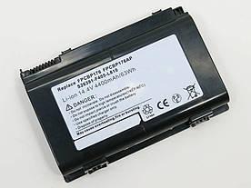 Аккумуляторная батарея Fujitsu FPCBP176 LifeBook A1220 | E8410 | E8420 | N7010 (14.4V 4400mAh)