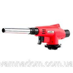 Горелка газовая [] INTERTOOL GB-0022