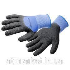 Перчатки рабочие утепленные HT5K202
