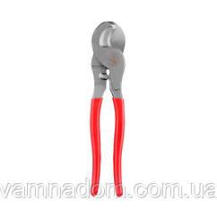 Кусачки для кабеля 250мм INTERTOOL HT-0167
