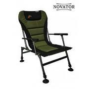 Рыбацкие кресла NOVATOR