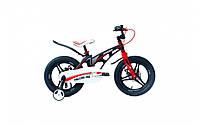 """Детский велосипед Ardis Falcon 16"""" черный"""