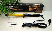 Профессиональная конусная плойка для завивки волос Rozia HR-713