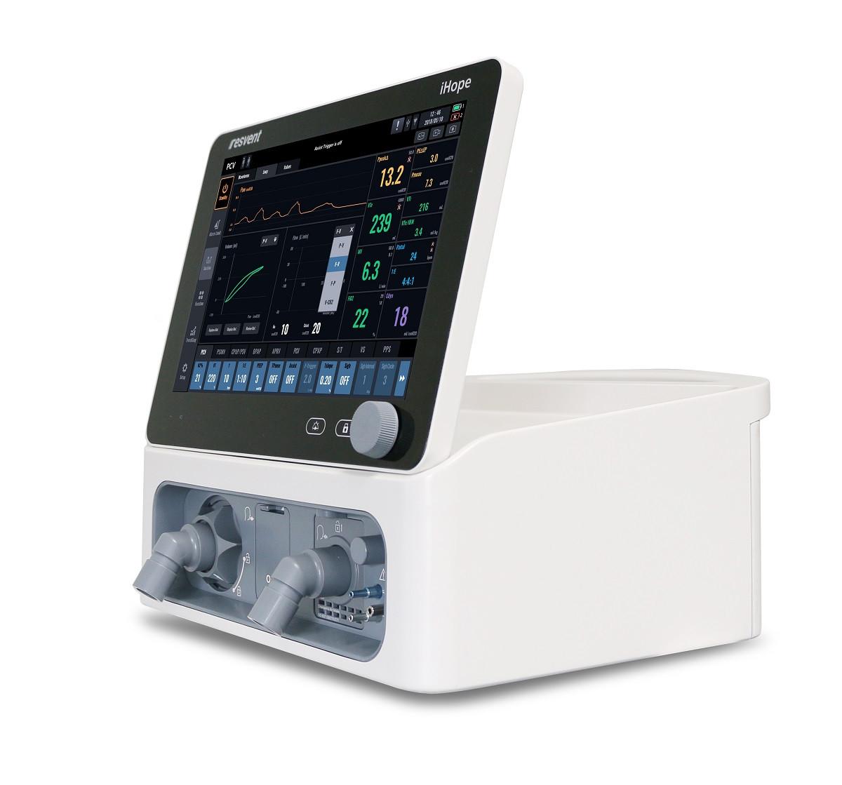 Аппарат искусственной вентиляции легких RV200 Биомед