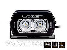 Прожектор светодиодный Lazerlamps ST 2 Evolution 0002-EVO-B