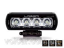 Прожектор светодиодный Lazerlamps ST 4 Evolution 0004-EVO-B