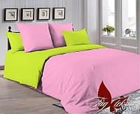 Комплект постельного белья P-2311(0550)
