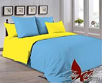 Комплект постельного белья P-4225(0643)
