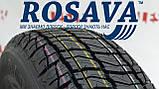 175/70R13 ВС-48 CAPITAN Rosava всесезонные шины, фото 4
