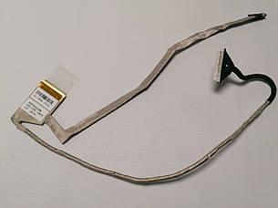 Б/У Шлейф матрицы для ноутбука  FUJITSU AH530, A530  (DD0FH2LC000), фото 2