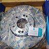 Диск тормозной передний Hyundai SANTA FE 06-, VERACRUZ 06-/ Kia KIA SORENTO 09- (Hi-Q Sangsin)