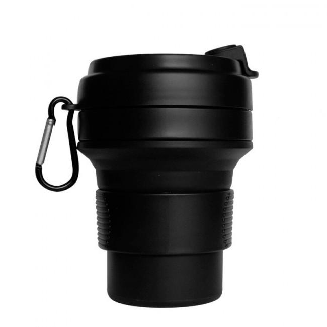 Стакан для кофе, многоразовый кофейный стакан, складная кружка, складная чашка, складной стакан