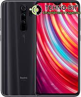 Смартфон Xiaomi Redmi Note 8 Pro 6/64Gb Mineral Grey Global Version UA UCRF Гарантия 12 месяцев