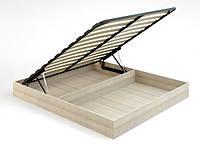 Основание кровати 160х200 с коробом для белья