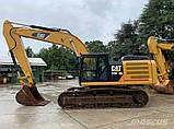 Caterpillar CAT 336, фото 5
