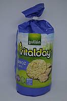 Рисовые хлебцы Vitalday Gullon (без глютена) 130 г, фото 1